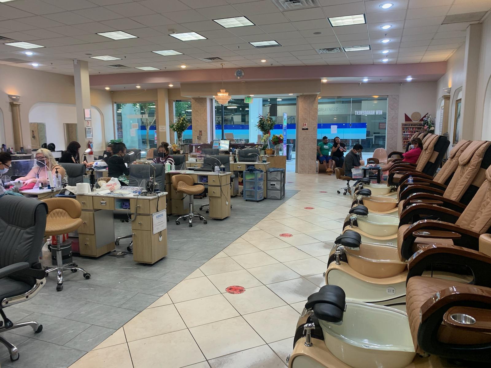 First Impressions Salon & Spa | Nail salon 92553 | Near me Moreno Valley, CA 92553